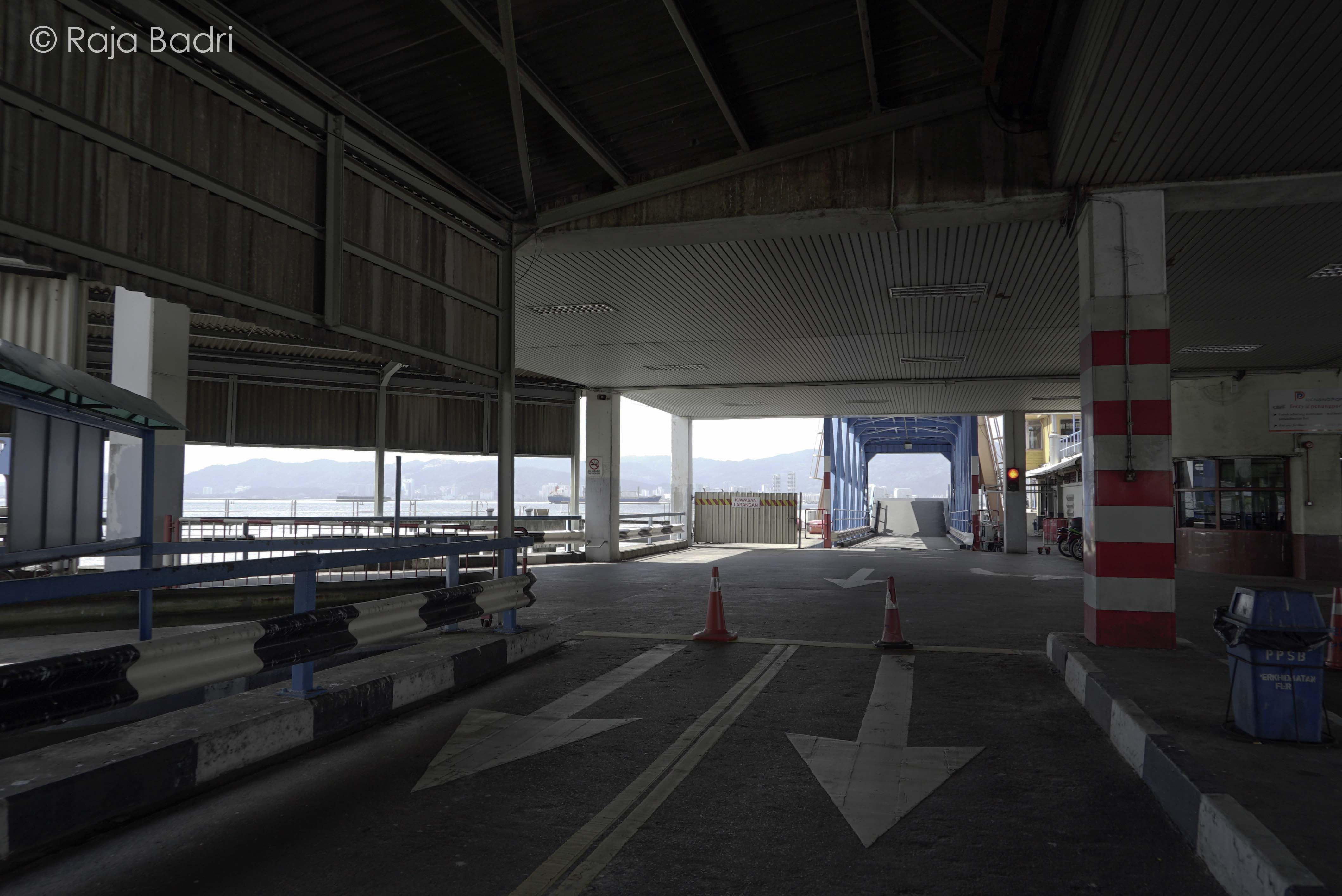 ferry penang 3