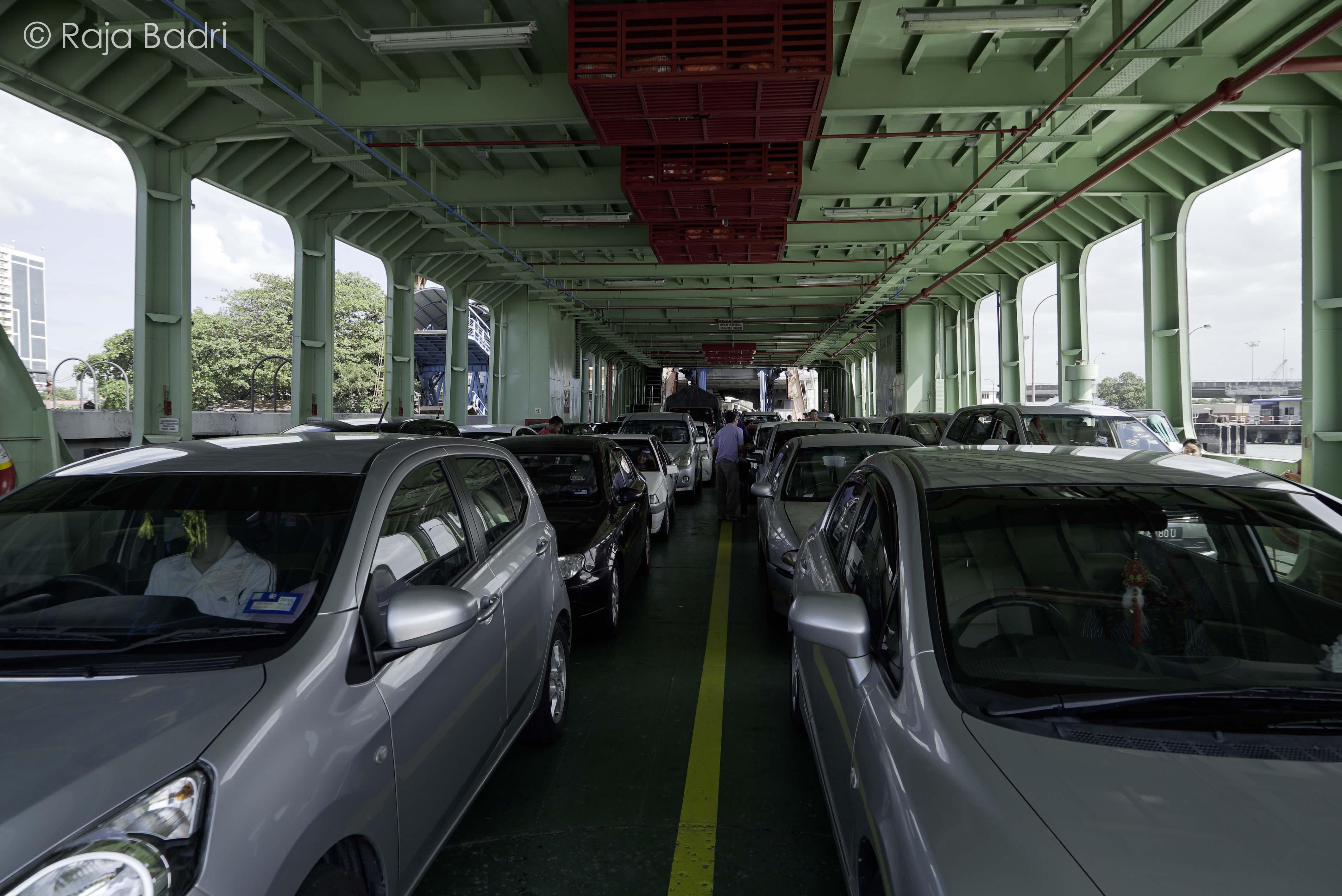 penang ferry 5