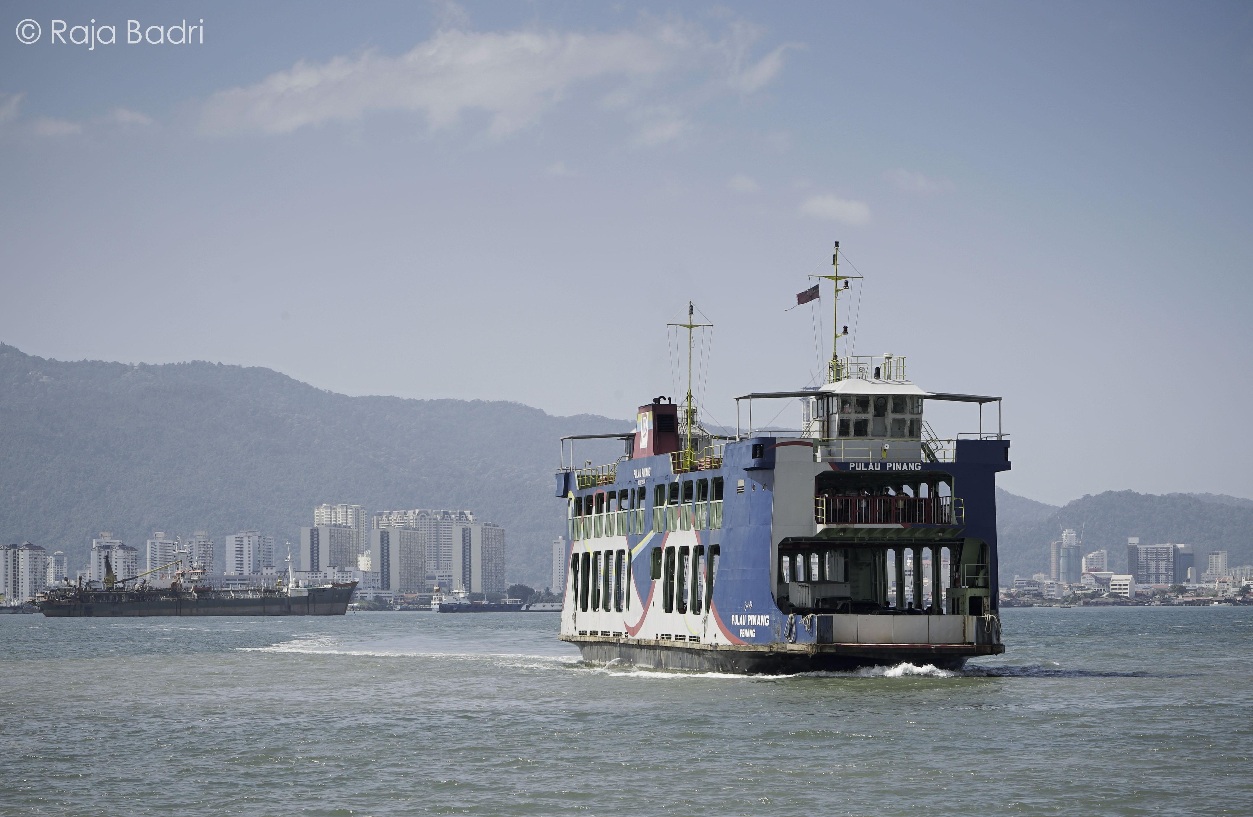 penang ferry 6