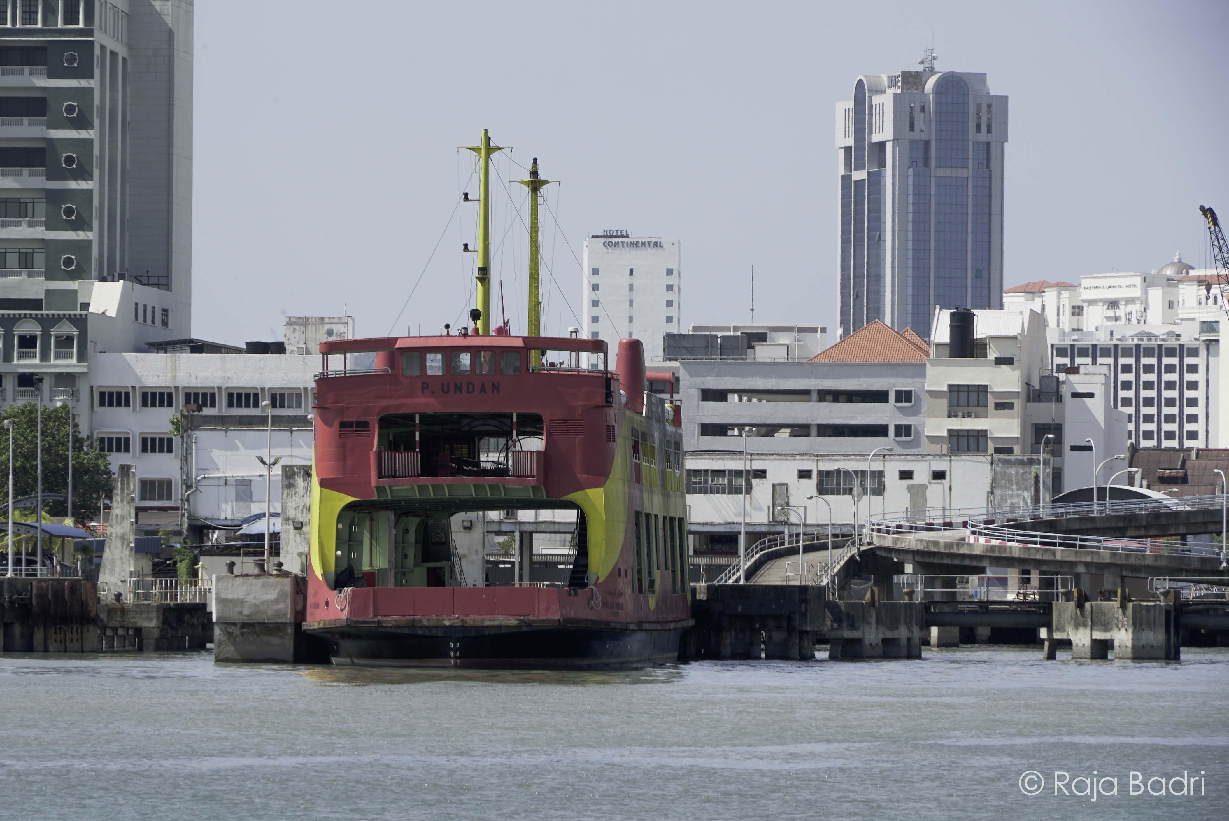 penang ferry 13